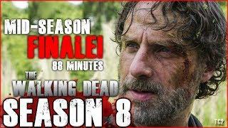 The Walking Dead Season 8 Mid-Season Finale
