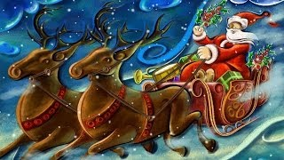 Christmas Instrumental Music - Santa's Workshop