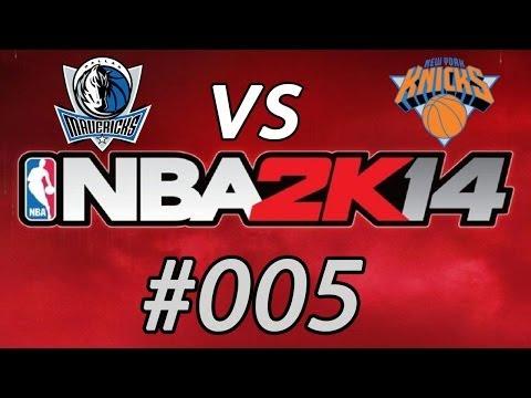 Let's Play NBA 2K14 [German] #033 - Playoffs R1G1 - PLAYOFFS BABY!!! von YouTube · Dauer:  1 Stunde 10 Minuten 25 Sekunden