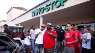 Rick Ross – Wing Stop Remix 50 Cent Diss   goo.gl/sAsOhH