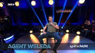 Agent Weleda