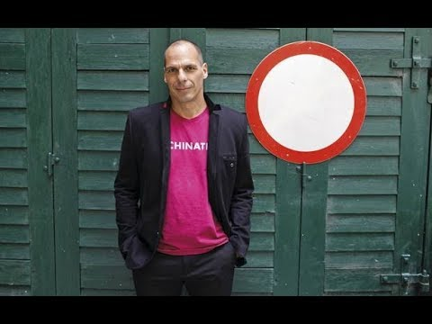 Yanis Varoufakis - Perspectives of Democracy & the German Election (Deutsch & English)