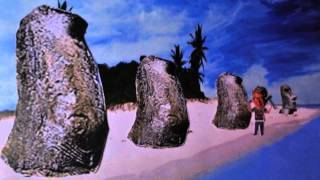 Rolf Harris Desert Island Discs