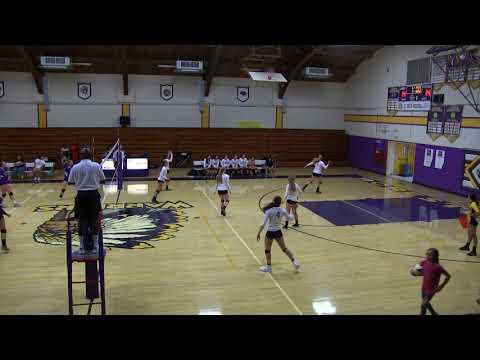 Big Valley Christian School vs Orestimba High School September 2017 2nd Half