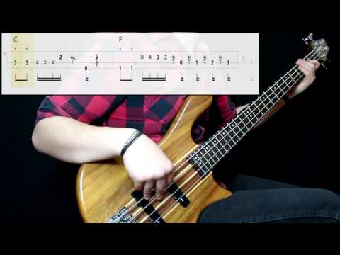 Vulfpeck - 1612 (Bass Cover) (Play Along Tabs In Video)