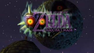 Majora's Mask Review