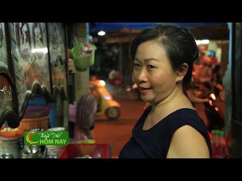 Quán chè đêm ở chợ Soái Kình Lâm - Thành Phố Hôm Nay [HTV9 – 03.10.2015]