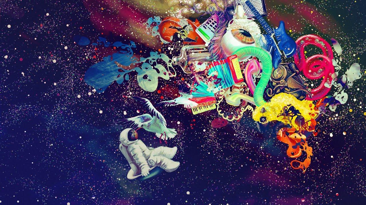 Destiny Dance Gif: Progressive Psytrance 2014 ॐ 2015 ॐ PART 2