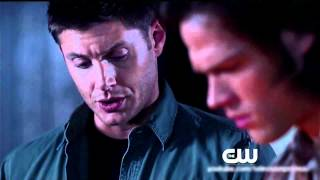 "Supernatural Season 7 Episode 23 - ""Survival of the Fittest"" Season Finale Promo"