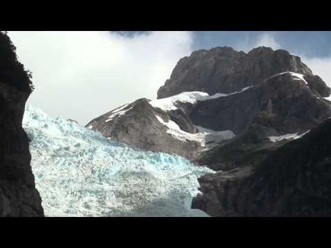 Cruising Chile's Last Hope Sound | Part II - The Serrano Glacier