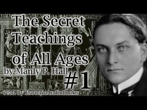 The Secret Teachings of All Ages [01] Preface and Introduction
