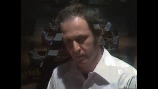 Steve Reich and Musicians - Six Pianos - Live in Amsterdam 1976