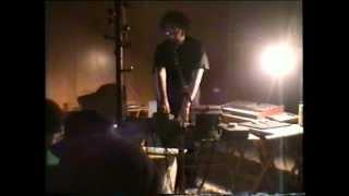 alain wergifosse - sonotone 1999