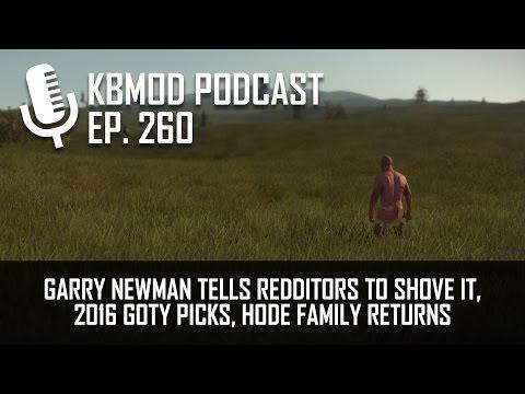 KBMOD Podcast - Episode 260