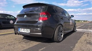 BMW 150i 1 Serie w/ M5 E60 V10 Engine!