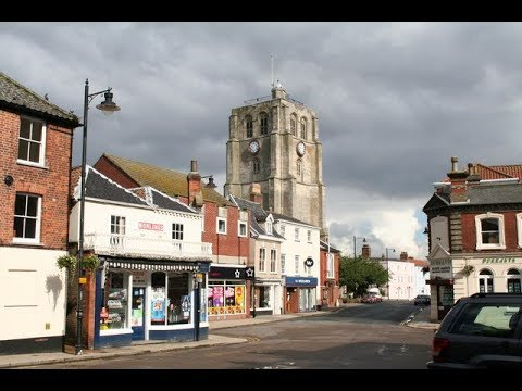 Places to see in ( Beccles - UK )