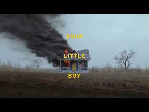 Brye - LEMONS [Official Lyric Video]