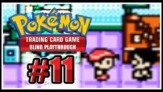 Pokemon Trading Card Game: Blind Playthrough - Episode #011: Science Behind The Cards!