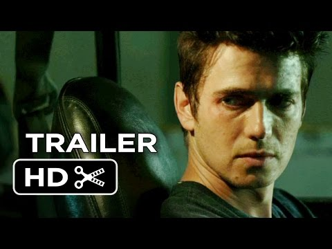American Heist TRAILER 1 (2015) - Jordana Brewster, Hayden Christensen Movie HD