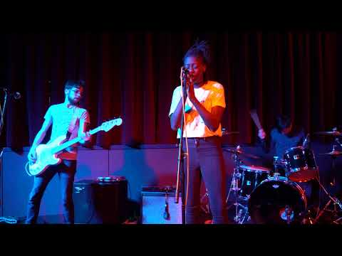 The Siren (Live)|Mint Green