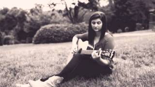 The Last Time by Taylor Swift ft. Gary Lightbody-Cover by Hannah Adams