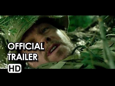 Lone Survivor Official Featurette #1 (2013) - Mark Wahlberg Movie HD   Vidimovie
