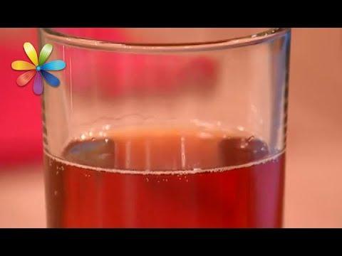 Сколько в квасе алкоголя и можно ли пить напиток детям? Знает эксперт Константин Грубич (повтор)