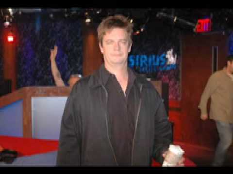 Howard Stern - Jim Breuer talks about hanging with Lars Ulrich