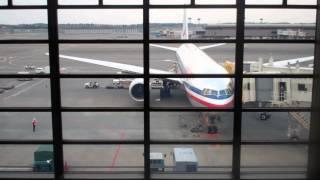 NRT TOKYO NARITA Airport JAPAN