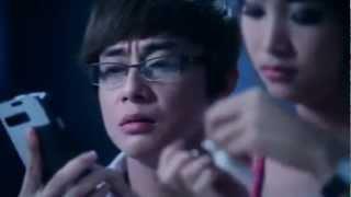 [ RHM VCD Vol 133 ] Sokun Kanah - Songsa Leng Leng Srolunch Man Ten (Khmer MV) 2012