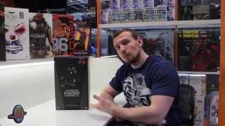 Штурмовик-тень – Звездные Войны\Star Wars – Shadow Trooper 1:6 Hot Toys