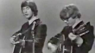 Peter And Gordon - I Go To Pieces
