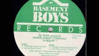 Jasper Street Company - I