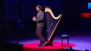 Inspired by a mysterious French teacher | Remy van Kesteren | TEDxAmsterdam 2014
