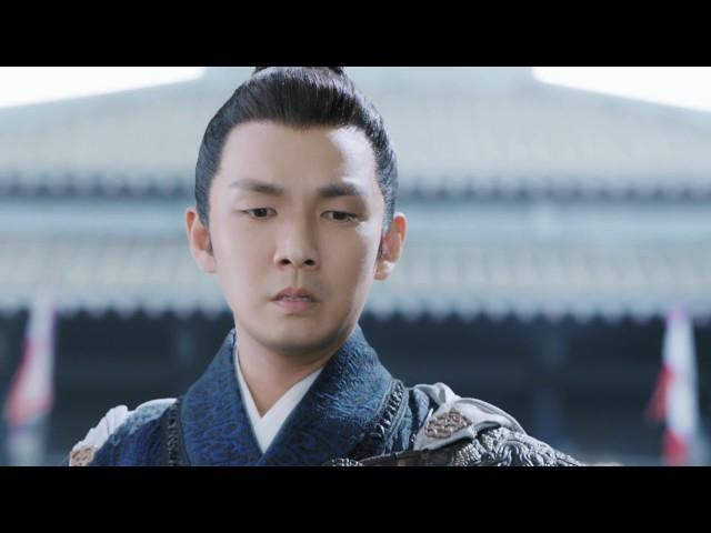 電視劇孤芳不自賞 General and I 第五集 EP05 鍾漢良 Angelababy(楊穎) CROTON MEGAHIT Official