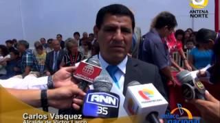 Trujillo: Instalarán más cámaras de seguridad en Víctor Larco Herrera