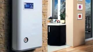 видео Электрокотел Галан: технические характеристики и монтаж