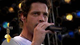 Audioslave - Like A Stone (Live 8 2005)