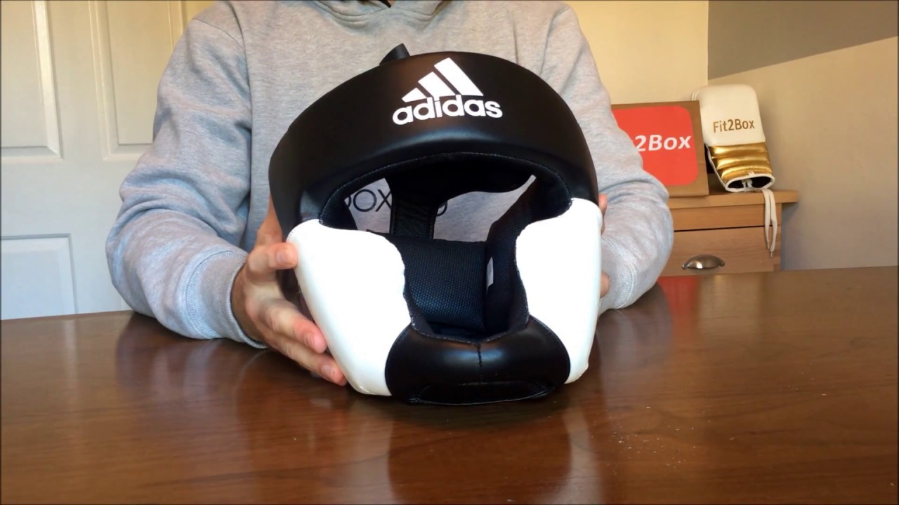 adidas Response Boxing Training  Head guard