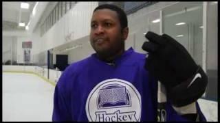 Beginner Adult Hockey - Hockey North America