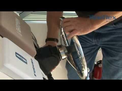 Sierra / Teleflex SeaStar Hydraulic Outboard Steering Product Overview