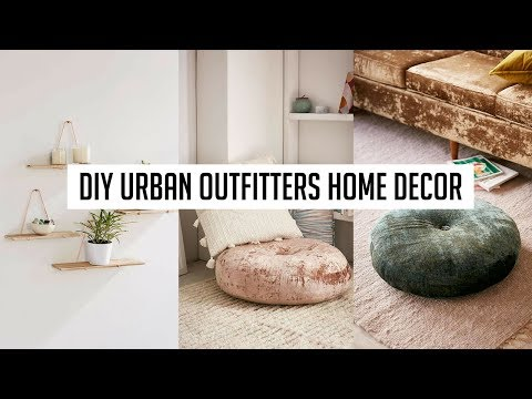 DIY Urban Outfitters Home decor + (GIVEAWAY) | FashionMoksha