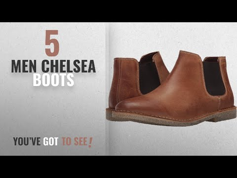 Kenneth Cole Chelsea Boots [ Winter 2018 ] | New & Popular 2018