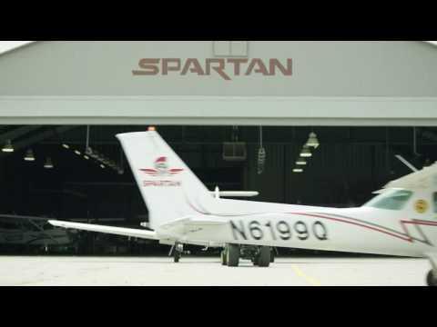 Tulsa Campus   Spartan College of Aeronautics and Technology