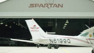 Tulsa Campus | Spartan College of Aeronautics and Technology