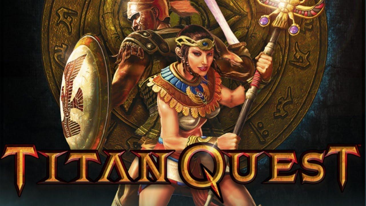 Titan Quest Anniversary Edition - Заказать музыку за Донат!