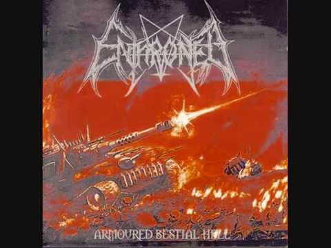 Enthroned-When hell freezes over 08