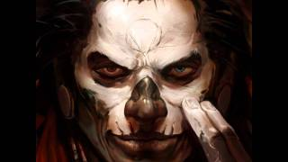 Godsmack - Voodoo (ELSD Dubstep Remix)