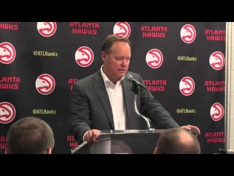 Los Angeles Clippers vs. Atlanta Hawks | Jan. 27 post-game interviews