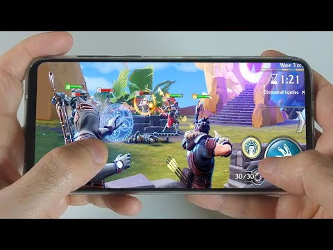 Top 20 Best OFFline Games 2019! | Android & IOS